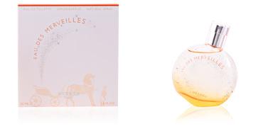 Hermès EAU DES MERVEILLES edt spray 50 ml