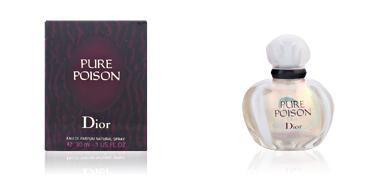 Dior PURE POISON edp zerstäuber 30 ml