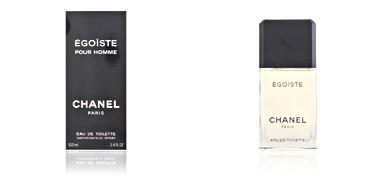 Chanel EGOISTE edt zerstäuber 100 ml