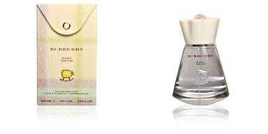 Burberry BABY TOUCH edt spray 100 ml