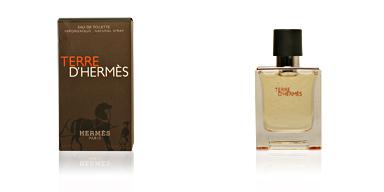 Hermes TERRE D'HERMES edt vaporizador 50 ml