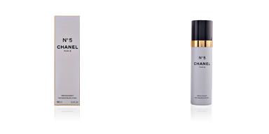 Chanel Nº 5 deo zerstäuber 100 ml