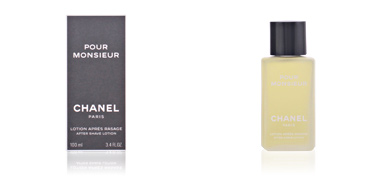 Chanel POUR MONSIEUR after shave 100 ml
