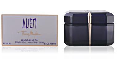 Thierry Mugler ALIEN body cream 200 ml