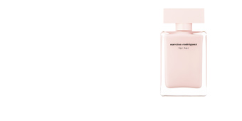 Narciso Rodriguez NARCISO RODRIGUEZ FOR HER edp vaporizador 50 ml