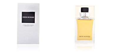 Dior DIOR HOMME after shave 100 ml