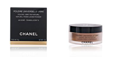 Chanel POUDRE UNIVERSELLE libre #40-doré 30 gr