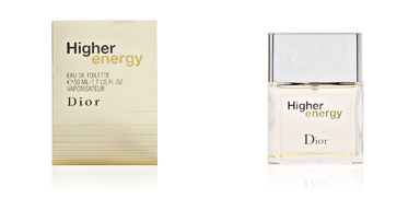 Dior HIGHER ENERGY edt zerstäuber 50 ml