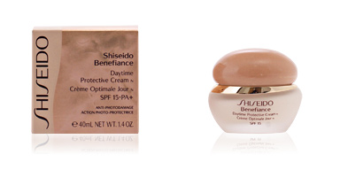 BENEFIANCE daytime protective cream SPF15 40 ml