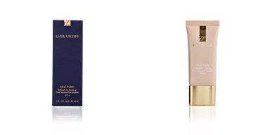 Estee Lauder IDEAL MATTE fluid #03-outdoor beige 30 ml