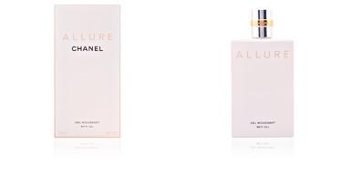 Chanel ALLURE gel moussant 200 ml
