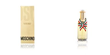 Moschino MOSCHINO edt vaporizador 45 ml