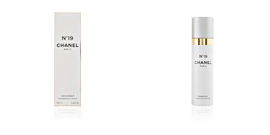 Chanel Nº 19 deo zerstäuber 100 ml
