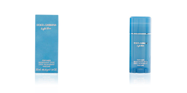 LIGHT BLUE deo stick 50 ml