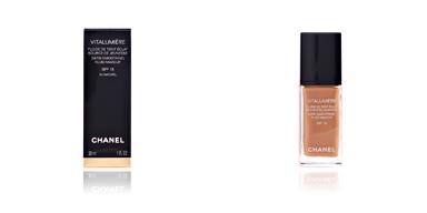 Chanel VITALUMIERE fluide #50-naturel 30 ml