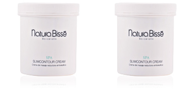 Natura Bissé SPA slimcontour cream 500 ml