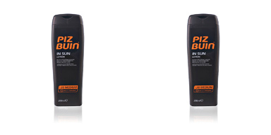 Piz Buin IN SUN lotion SPF20 medium 200 ml