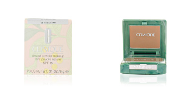 Clinique ALMOST powder SPF15 #05-medium 9 gr