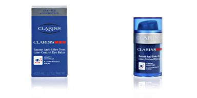 Clarins MEN baume anti-rides yeux 20 ml