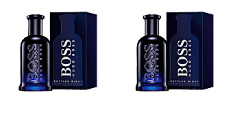 Hugo Boss BOSS BOTTLED NIGHT après rasage 100 ml