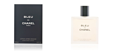 Chanel LE BLEU after shave 100 ml