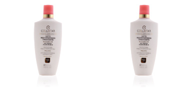 Collistar MULTIVITAMIN make-up remover milk PNS 400 ml