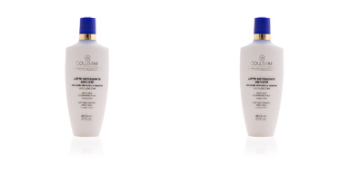 Collistar ANTI-AGE cleansing milk face & eyes 200 ml