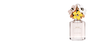 Marc Jacobs DAISY EAU SO FRESH edt spray 125 ml
