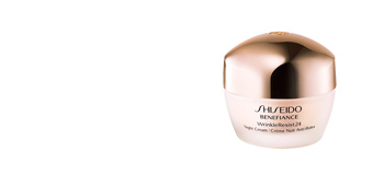 Shiseido BENEFIANCE WRINKLE RESIST 24 night cream 50 ml