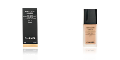 Chanel PERFECTION LUMIERE fluide #B30 30 ml