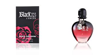 Paco Rabanne BLACK XS L'EXCES HER edp vaporizador 50 ml