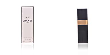 Chanel Nº 5 edt zerstäuber refillable 50 ml
