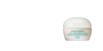 Shiseido AFTER SUN intensive recovery cream 40 ml