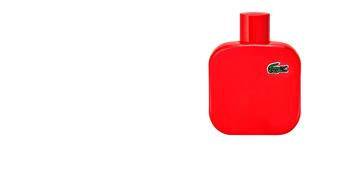 Lacoste EAU DE LACOSTE L.12.12 ROUGE edt vaporizador 100 ml