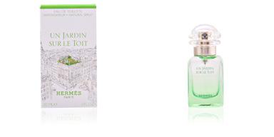 Hermès UN JARDIN SUR LE TOIT edt vaporisateur 30 ml