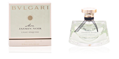 Bvlgari MON JASMIN NOIR L'EAU EXQUISE edt spray 75 ml