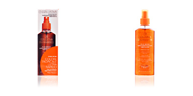 Collistar PERFECT TANNING dry oil 200 ml