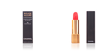 Chanel ROUGE ALLURE lipstick #96-excentrique 3.5 gr