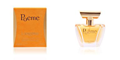 Lancôme POEME edp zerstäuber limited edition 30 ml