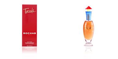 Rochas TOCADE edt vaporisateur refillable 100 ml
