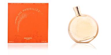 Hermes L'AMBRE DES MERVEILLES edp zerstäuber 100 ml