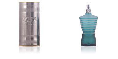 Jean Paul Gaultier LE MALE edt vaporizador 125 ml