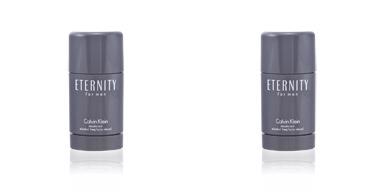Calvin Klein ETERNITY MEN deo stick 75 gr