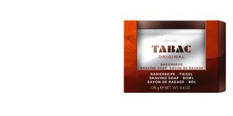 Tabac TABAC shaving soap in bowl 125 gr