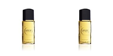Yves Saint Laurent OPIUM HOMME edt vaporizador 50 ml
