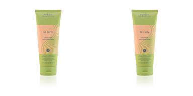 BE CURLY conditioner 200 ml