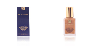 Estee Lauder DOUBLE WEAR fluid SPF10 #98-spiced sand 30 ml