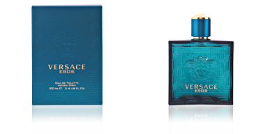 Versace EROS edt spray 100 ml