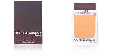 Dolce & Gabbana THE ONE MEN edt vaporizador 150 ml
