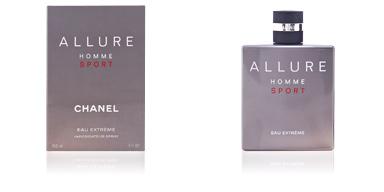 Chanel ALLURE HOMME SPORT EXTREME edt zerstäuber 150 ml